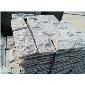 【园林专供】江西九江g603芝麻白外墙干挂蘑菇石板