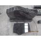黑色花岗岩艺术碑, 国内艺术碑