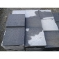 G654芝麻黑荔枝面板材 芝麻灰 芝麻白.黄锈石