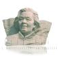 名人雕塑 伟人雕塑 半身像雕塑订做