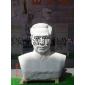 半身像雕塑 人物雕刻 江泽民人物雕塑