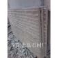 山东黄砂�岩自然面条纹板 外墙干挂板