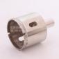 【锐道】石材打孔钻 开孔钻 电镀金刚石磨具 多种规格 可定制