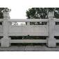 石材栏杆 (1)
