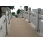 石材栏杆 (7)