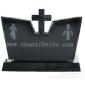 十字形美式墓碑