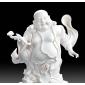 汉白玉佛像、人物石雕、汉白玉壁炉、汉白玉花钵、汉白玉石雕及各种荒料,西方人物雕刻、异形线条、罗马柱、