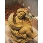 小天使    人物雕刻