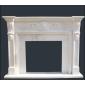 壁爐  人物壁爐   手工壁爐   美式壁爐  歐式壁爐  米黃壁爐   壁爐架   石材壁爐  雕