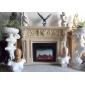 壁炉   手工壁炉   美式壁炉  欧式壁炉  米黄壁炉   壁炉架   石材壁炉  雕刻壁炉