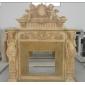 漢白玉壁爐     雕刻壁爐     壁爐雕刻