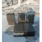 黑色花岗岩小块石 生产批发基地 电话/微信18660260725