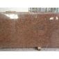 G562楓葉紅岑溪紅光面條板 工程板 石材板