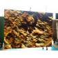 天然水墨玉大板