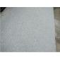 芝麻黑g654 火烧规格板 仿中国黑 童子黑 芭拉花 深灰色花岗岩石材 灰色花岗岩石材