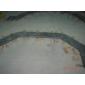 福鼎黑G684 珍珠黑 线条异形加工 拼板