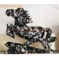 洛阳牡丹石 天然奇石 石雕工艺品 马到成功  等产品供应