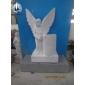 天使雕刻 人物肖像 惠安雕刻 石雕 园林雕刻