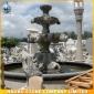 喷水泉 水钵 园林景观 园林雕刻