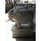 大象雕刻 石雕 动物雕刻 园林雕刻 园林建筑 寺庙雕刻