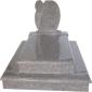罗源红墓碑  出口欧洲