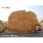 供应良好园林奇石黄蜡石,大型园林景观石,价格优惠