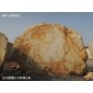 供應良好園林奇石W5-140902黃蠟石,大青石,黃蠟石,天然石,景觀石