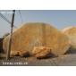 直銷良好園林W8-140902號大型黃蠟石