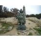 园林西游记景观雕塑 人物雕塑 猪八戒石雕