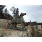西游记景观雕塑 人物雕塑   园林雕刻,动物 人物石雕 喷水池 花钵栏杆  花岗岩石材雕塑