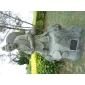二十四孝人物雕塑 景观人物雕刻