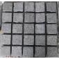 福鼎黑 拉网小方块 G684 花岗岩 玄武岩 石材