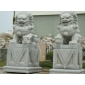 动物雕刻 石狮子 门狮 南狮 舞狮 北京狮