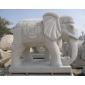 酒店门口石象 景观大象 石雕大象 景观动物雕刻
