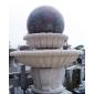 景观风水球 风水球 景观石球 花岗岩风水球6865