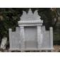 精品墓碑3、石材雕刻、石雕