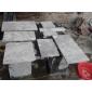 白色纹路板材 8、 贵州黑青石 、贵州板岩