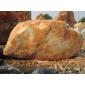 广东景观石(长2-3米)黄蜡石