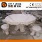大树家园花岗岩桌椅GCF4005A