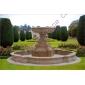 黄洞石花园喷泉MAF295