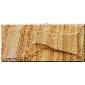 黄色砂岩蘑菇石MS-2013005