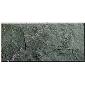 绿色板岩蘑菇石MS-2013011