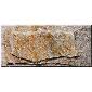 锈色石英蘑菇石MS-2013002