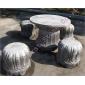访旧石材桌椅GCF505