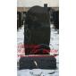传统山西黑墓碑