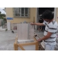 意大利银灰洞优质板材