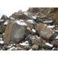 玄武岩建筑用碎石