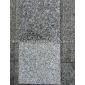 珍珠花石材花岗岩光面与荔枝面 价格板材厂家公司矿山荒料原产地