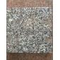 珍珠花石材花岗岩火烧面湿润效果 原产地厂家批发 公司板材价格低