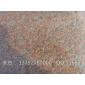 新疆红石材花岗岩光面A原产地厂家批发 公司板材价格低